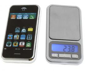 Весы карманные, ввиде «Iphone»