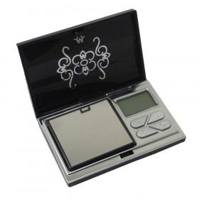 Весы электронные, карманные, Aosai ATP168, 200×0,01г