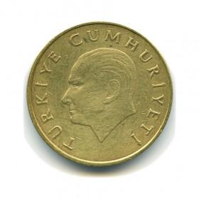 100 лир 1990 года цена сколько стоят 10 копеек 1961 года