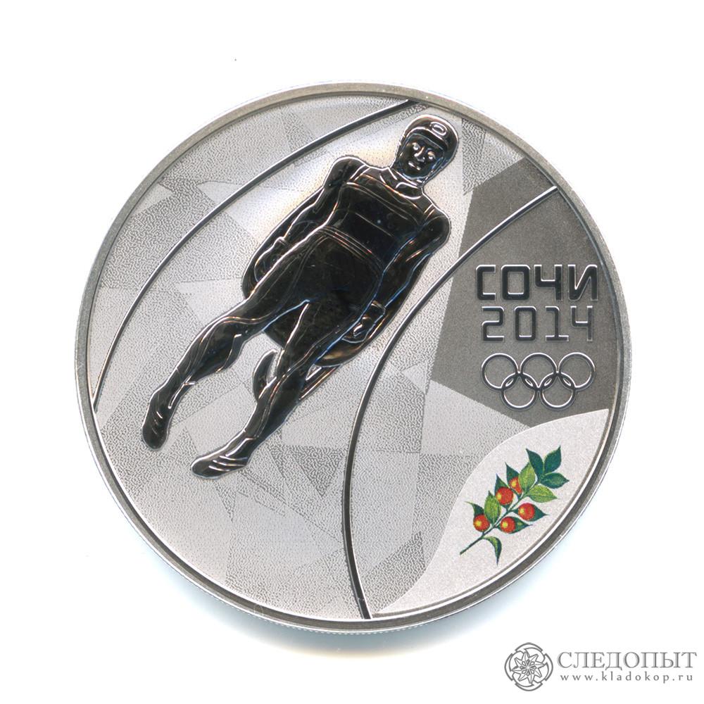 Биатлон. XXII зимние Олимпийские Игры, Сочи 2014.