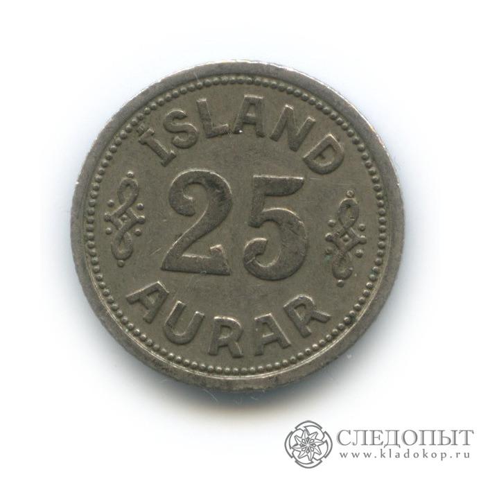 25 эйре 1940 (Исландия)