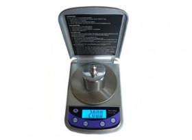 Весы электронные, карманные, ML-A02300 г / 0,01г