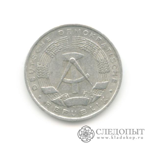 1 pfennig 1964 года цена 1901 год