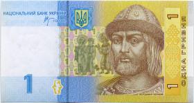 1 гривна 2006— Владимир Великий— Украина PRESS