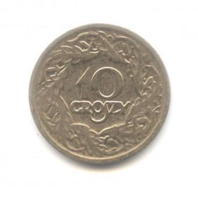 Сколько стоил 1 grosz 1949 года купюра 1 доллар